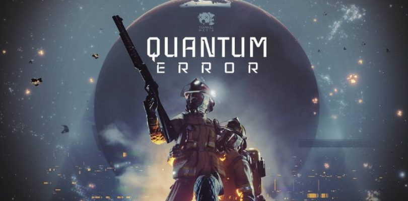 Check out the trailer for PS5 horror game Quantum Error