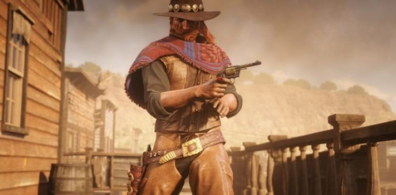 Red Dead Online players are arranging dramatic duels