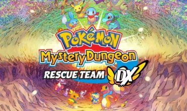 Review: Pokémon Mystery Dungeon: Rescue Team DX (Switch)