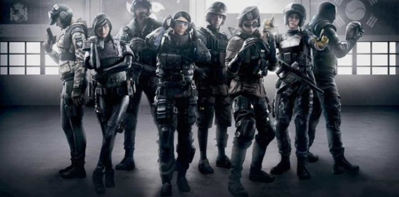 Looking for some Rainbow Six Siege action? Come play in a community night