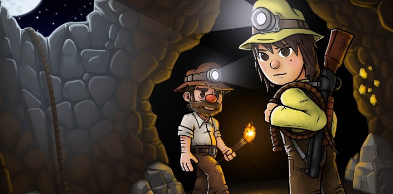 New details emerge about Spelunky 2's ongoing development
