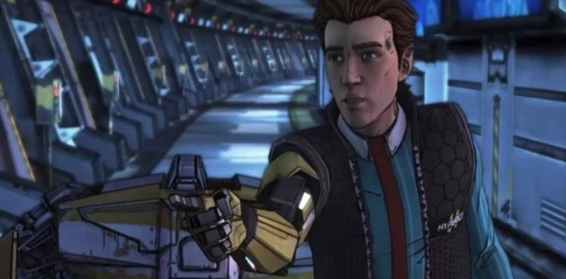 Rumour: Tales from the Borderlands might get a redux and a sequel