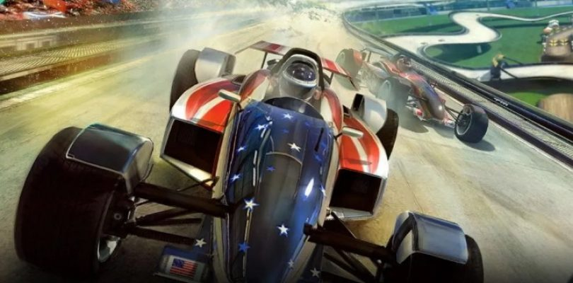Trackmania is coming back as a live service game