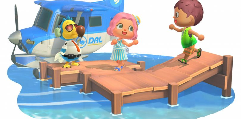 Review: Animal Crossing: New Horizons (Switch)
