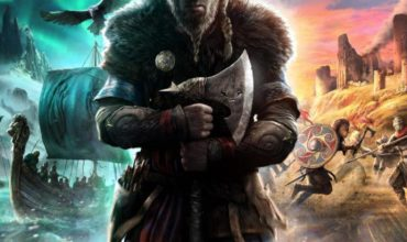 Ubisoft set to announce Assassin's Creed Valhalla later today