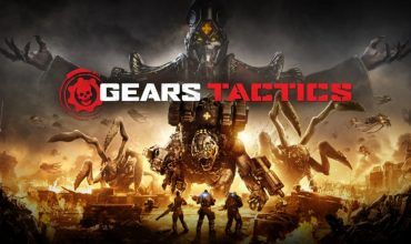 Review: Gears Tactics (PC)
