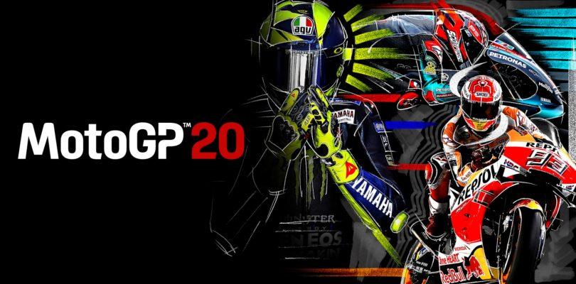 Review: MotoGP 20 (PS4 Pro)