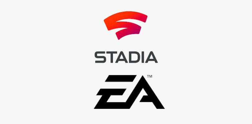 Stadia to get five EA games including FIFA