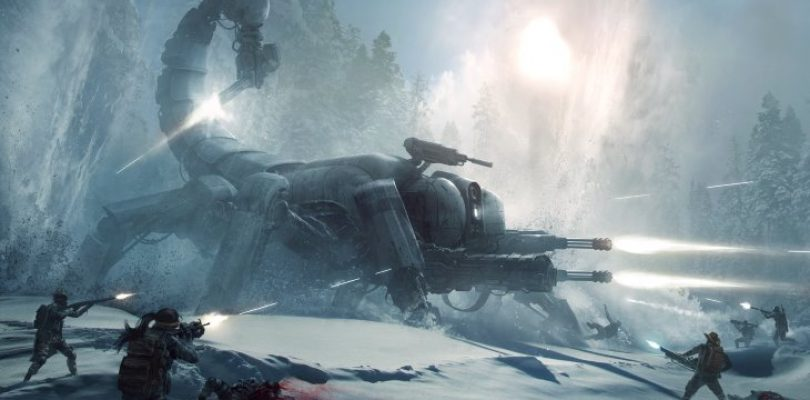 InXile's Wasteland 3 delayed to August due to 'logistical challenges'