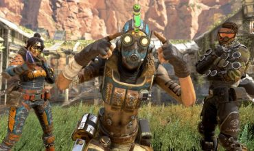 Apex Legends probably won't ever get a solo mode