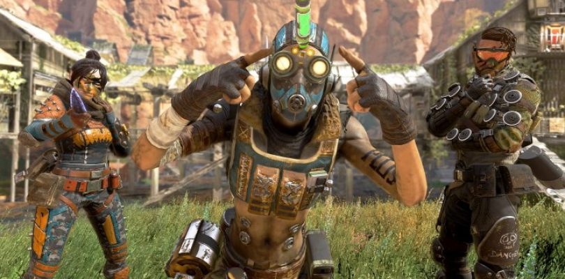 Respawn replies to complaints of cost of cosmetics in Apex Legends