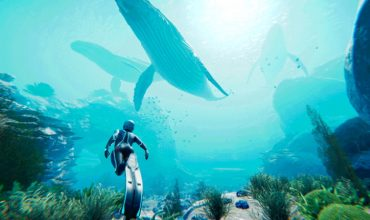 Explore the beautiful deep oceans with Beyond Blue in June