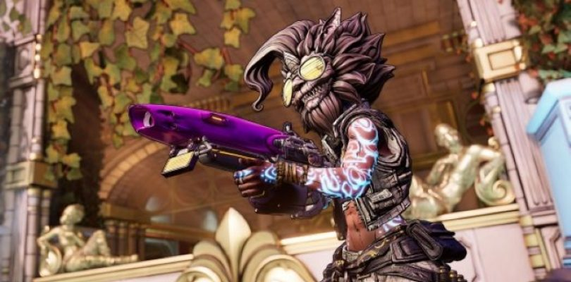 Get ready for Mayhem 2.0 and Revenge of the Cartels in Borderlands 3