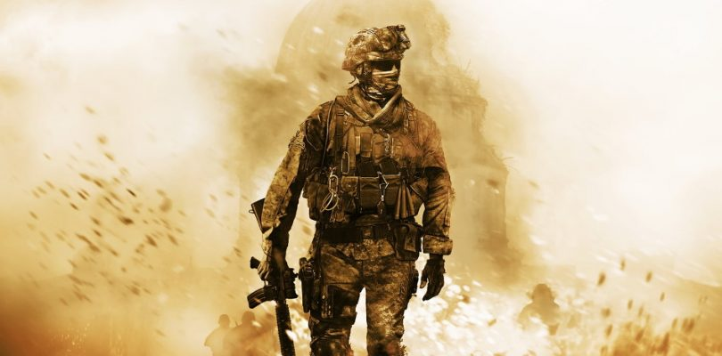 Review: Call of Duty: Modern Warfare 2 Campaign Remastered (PS4 Pro)