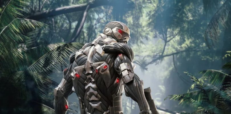 Crysis Remastered is taking us back to the jungle