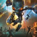 Destroy All Humans invades us in July