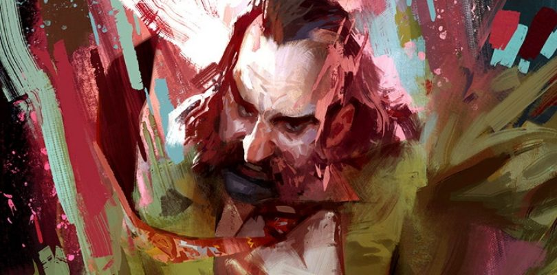 Disco Elysium is getting a Switch port
