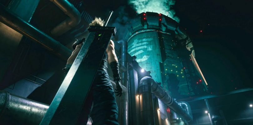 Review: Final Fantasy VII Remake (PS4)