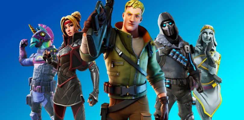 Fortnite removed from both Apple and Google Stores
