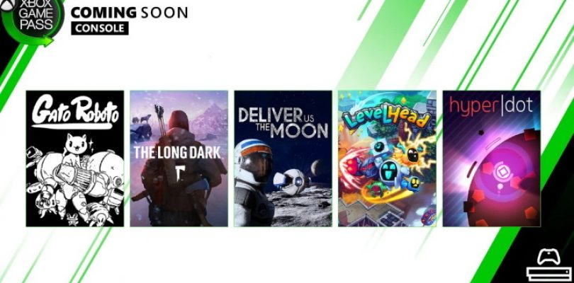 Go into the Long Dark with Xbox Game Pass this April