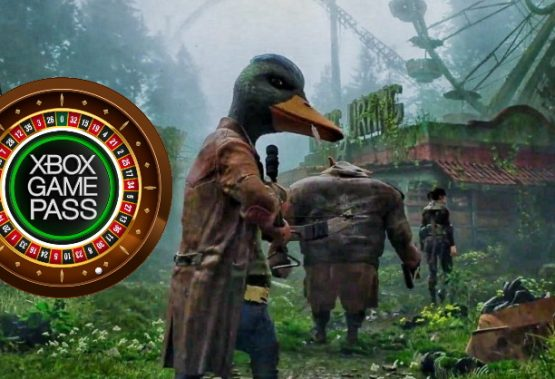 Game Pass Roulette: Mutant Year Zero: Road To Eden – Ducking Good Time