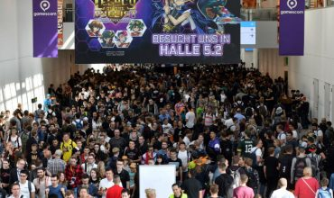 Gamescom 2020 is going digital due to German events ban
