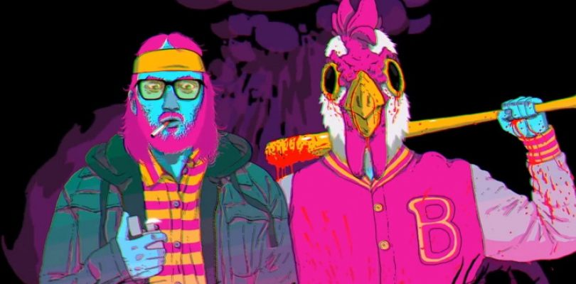 Hotline Miami Collection finally comes to Xbox One