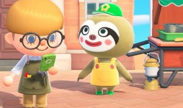 Animal Crossing is getting new visiting vendors and an art wing for the museum