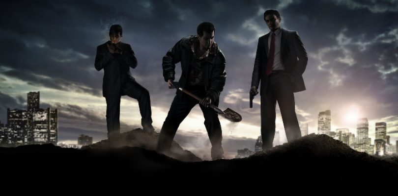 Korean rating board reveals Mafia II: Definitive Edition
