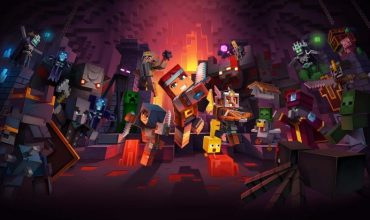 Minecraft Dungeons to release on May 26