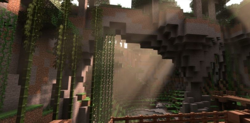 Minecraft has raytracing in beta, for the three of you who can run it