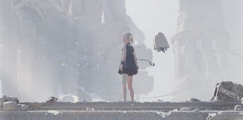 NieR Reincarnation gets first gameplay trailer