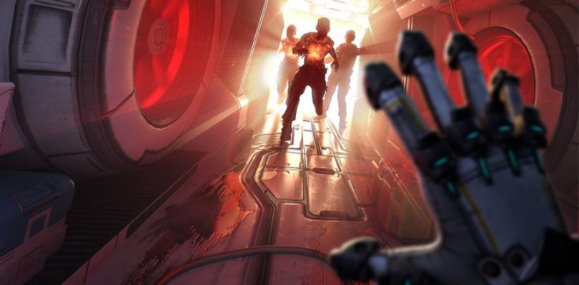 VR horror game The Persistence heading to flatscreens in May