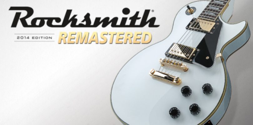 Rocksmith 2014 will not be getting any more DLC