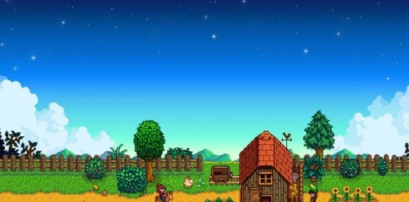 Stardew Valley is going bananas in the next update