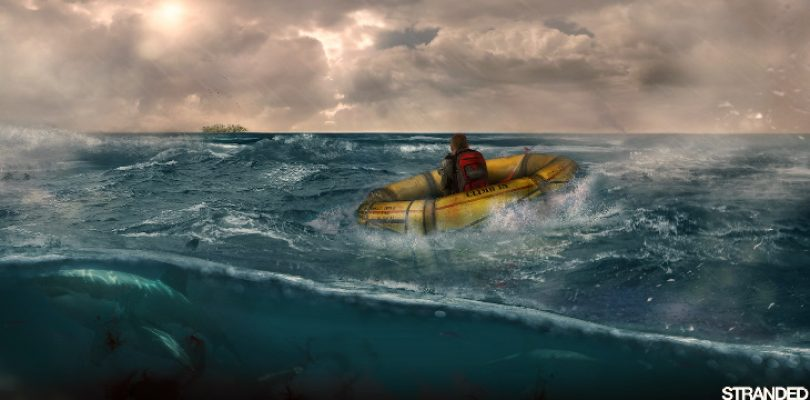 Island survival game Stranded Deep out now on consoles