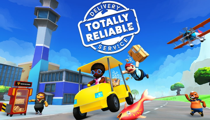 Totally Reliable Delivery Service is an Epic Games Store ...