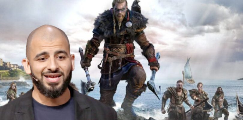Exclusive: Assassin's Creed Valhalla interview with creative director Ashraf Ismail