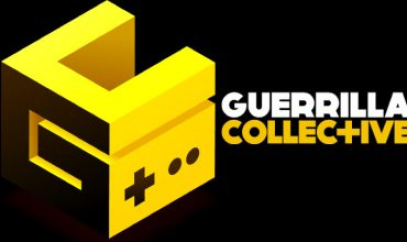 Online digital games festival 'The Guerrilla Collective' announced