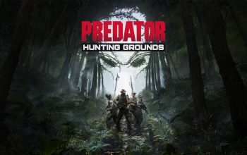 Review: Predator: Hunting Grounds (PS4 Pro)