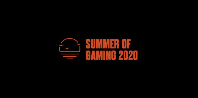 IGN reveals their Summer of Gaming schedule