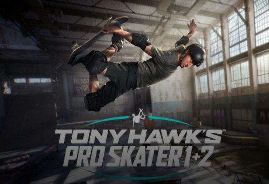 Tony Hawk's Pro Skater 1 + 2 changes the name of a trick to respect its Deaf creator