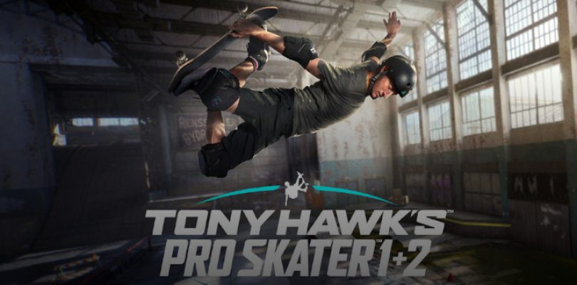Tony Hawk's Pro Skater 1+2 Remake announced