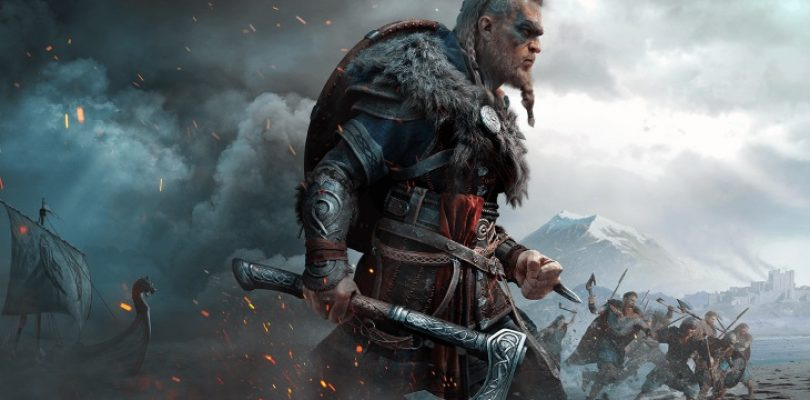 Assassin's Creed Valhalla beats Call of Duty to No 1 in launch week UK sales