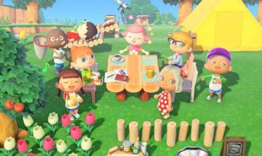 Animal Crossing: New Horizons online play tips
