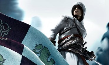 That horrible Templar flag collect-a-thon was added to Assassin's Creed right before launch