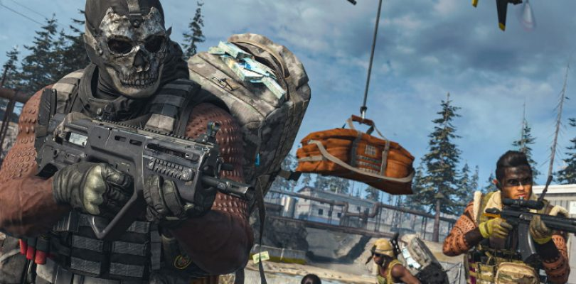 Call of Duty: Warzone pros break record with deadly 121 kill game