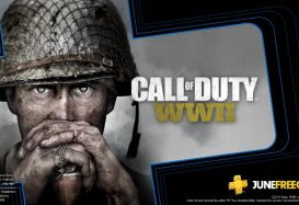 Call of Duty WWII will be free for PS Plus subscribers