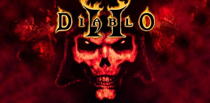 Rumour: Diablo 2 might get a remaster this year