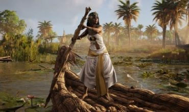 Assassin's Creed Origins and Odyssey Discovery Tours are free right now